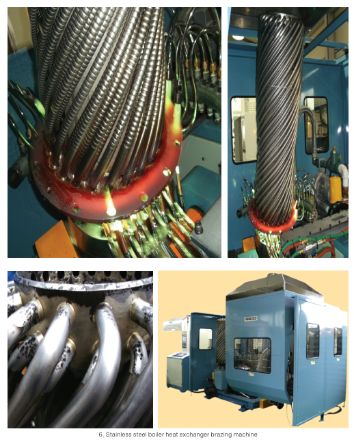 Stainless steel boiler heat exchanger brazing machine.png