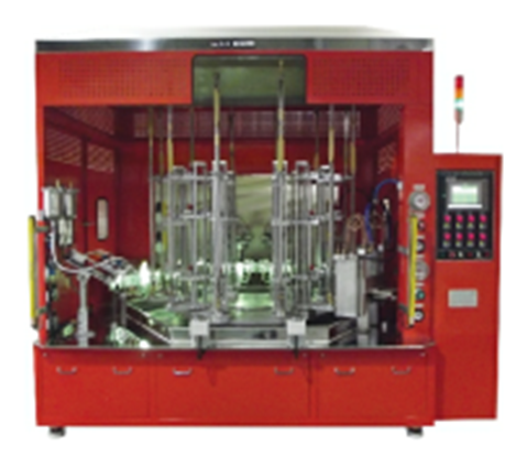 4 station,2 jig type index gas torch body brazing machine.png