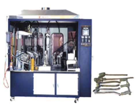 Water plumbing parts brazing machines.png